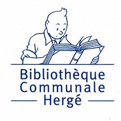 Bibliothèque Hergé